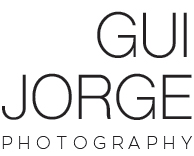 Wedding photographer Gui Jorge logo